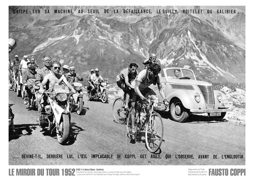 1952 tour de france for Miroir winners