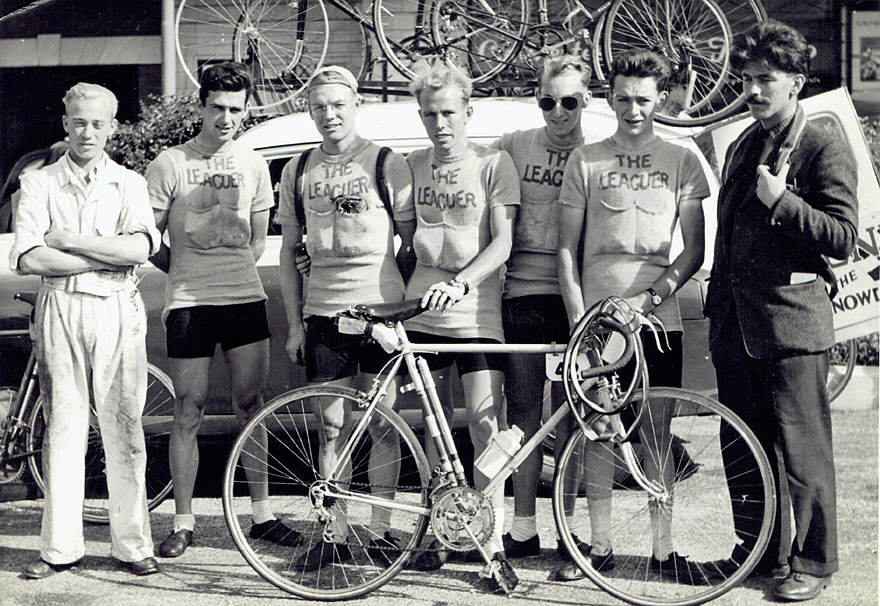 1955-Leaguer-Team---Prof-To